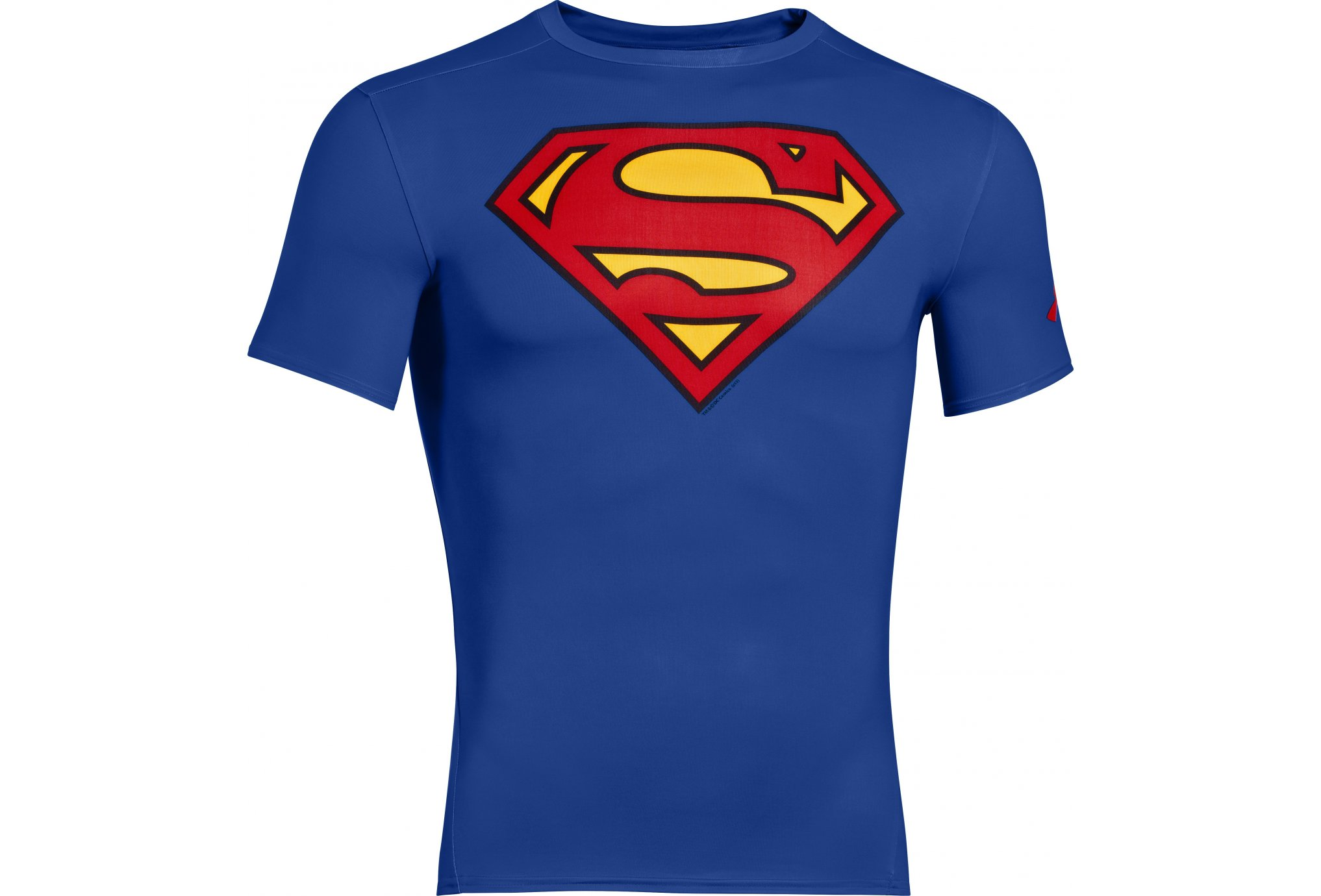 Under Armour Alter Ego Superman M vêtement running homme
