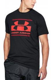 Under Armour Blocked Sportstyle Logo M