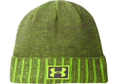 bonnet homme under armour