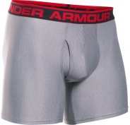 Under Armour Boxers Original Series 6 Boxerjock M