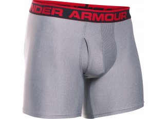 Under Armour Boxers Original Series 6 Boxerjock