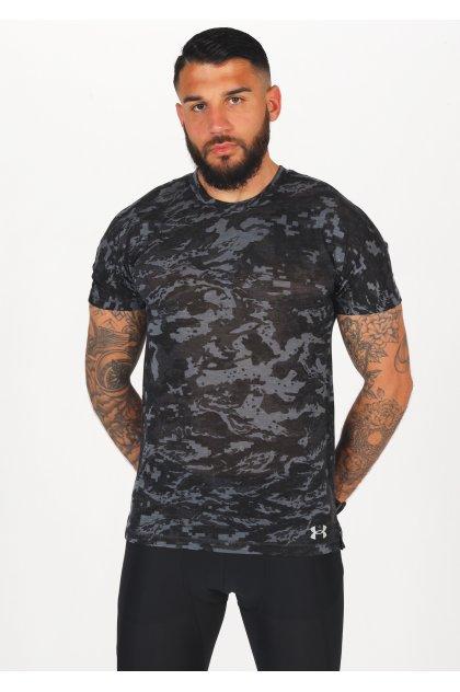 Under Armour camiseta manga corta Breeze