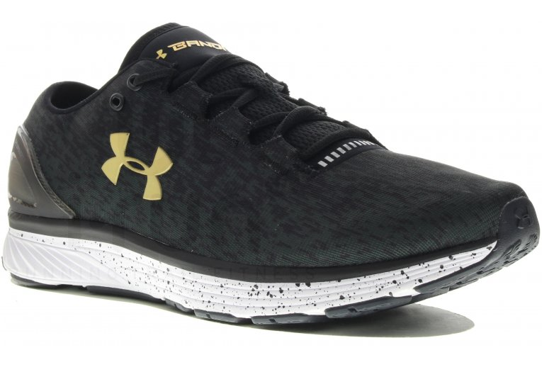 6e5350bf9e6 Under Armour Charged Bandit 3 Ombre en promoción