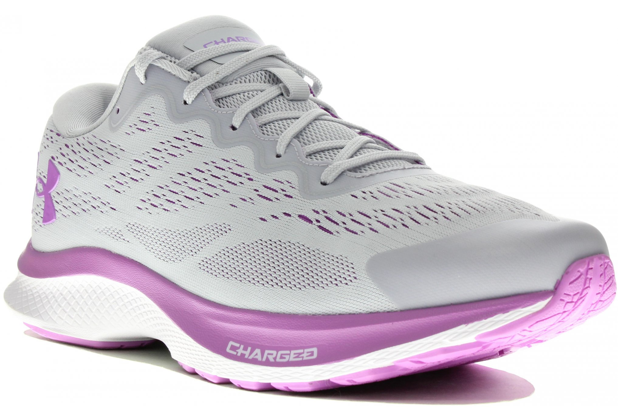 Under Armour Charged Bandit 6 W Chaussures running femme