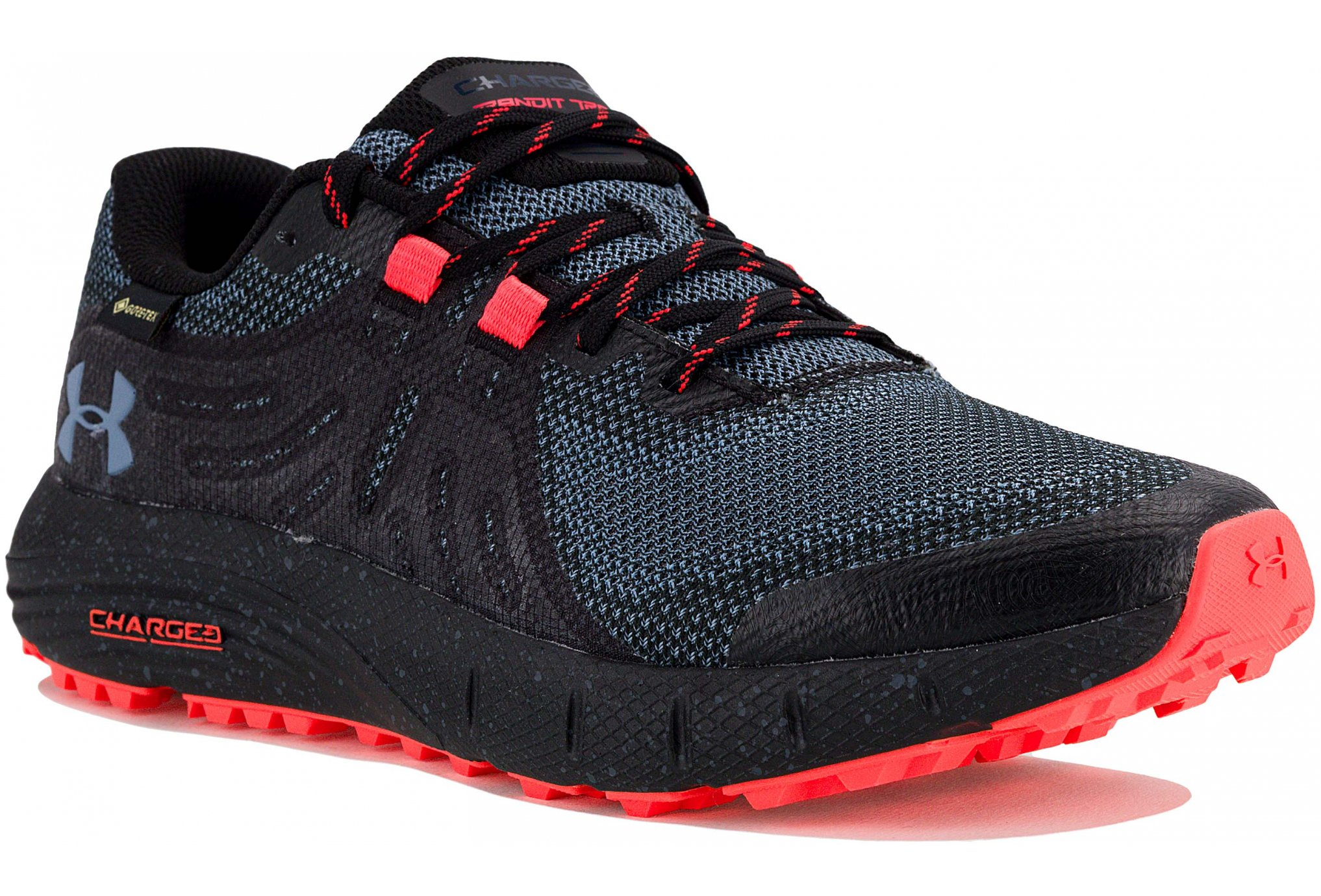 Under Armour Charged Bandit Trail Gore-Tex M Chaussures homme