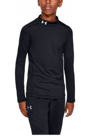 Under Armour ColdGear Armour Mock Junior