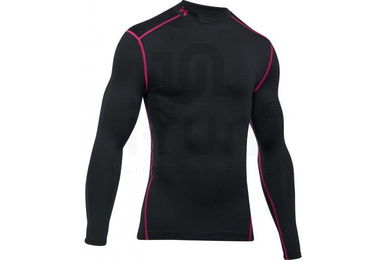 De Under En Coldgear Compresión Armour PromociónHombre Camiseta L4j5Aq3R
