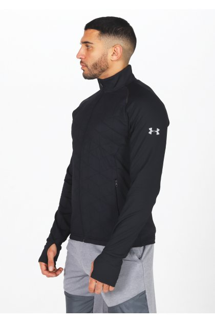 Under Armour chaqueta ColdGear Reactor Run