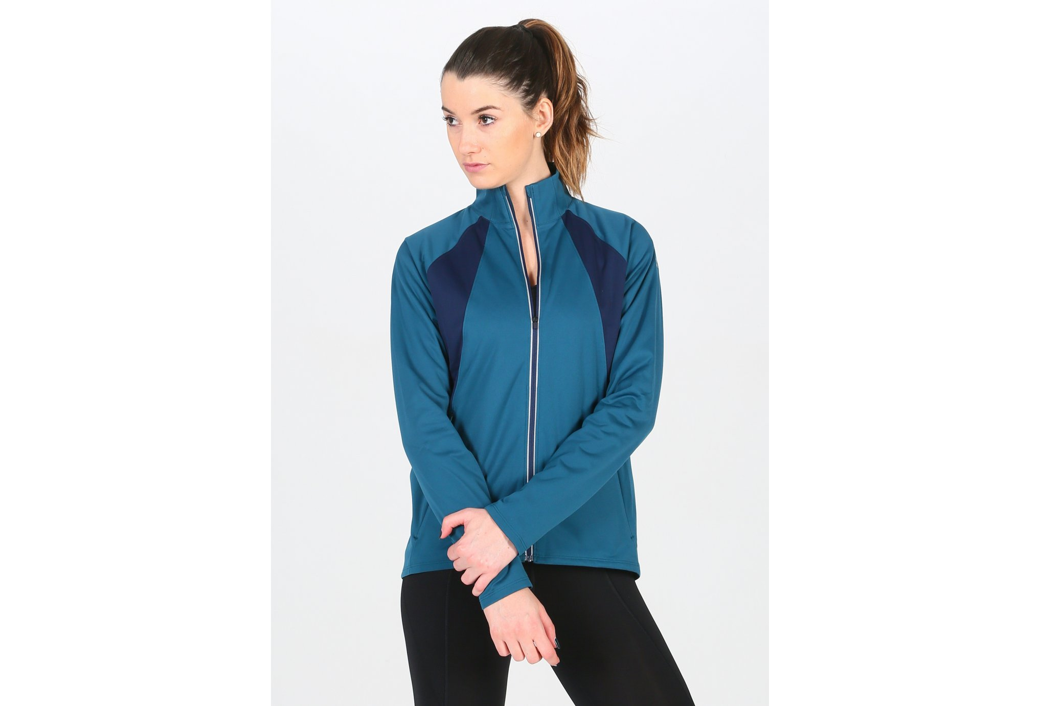 Under Armour ColdGear Reactor Storm W Diététique Vêtements femme