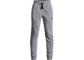 Under Armour Pantalón Cotton Fleece Junior