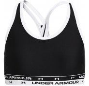 Under Armour Crossback Solid Fille