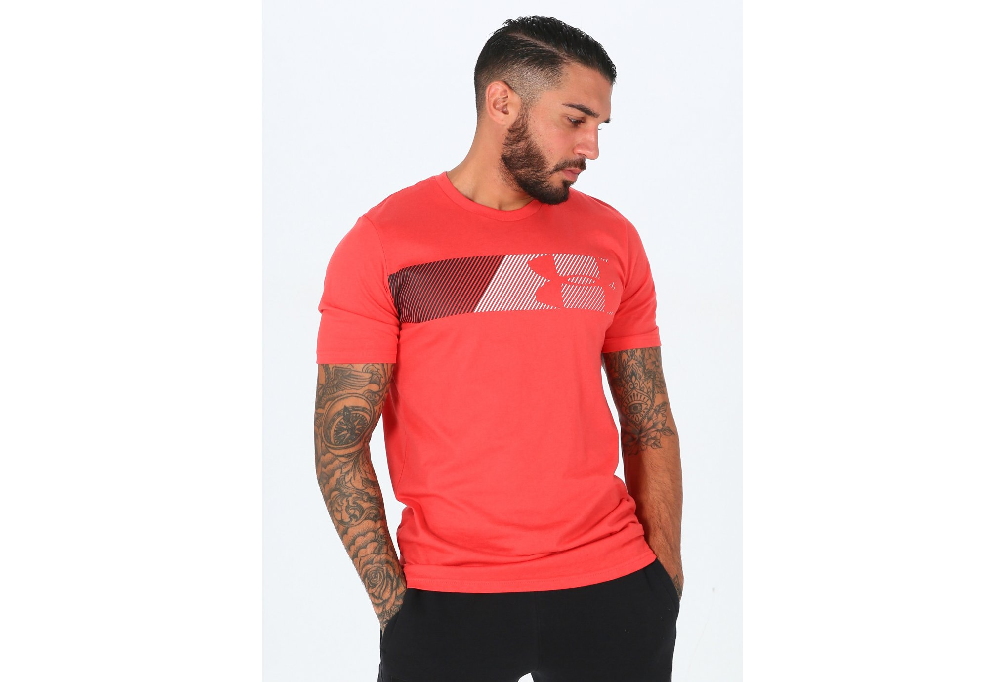 Under Armour Fast Left Chest 2.0 M vêtement running homme