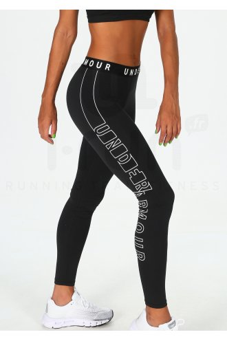 many styles good texture buying now Under Armour Favorite Graphic Legging W