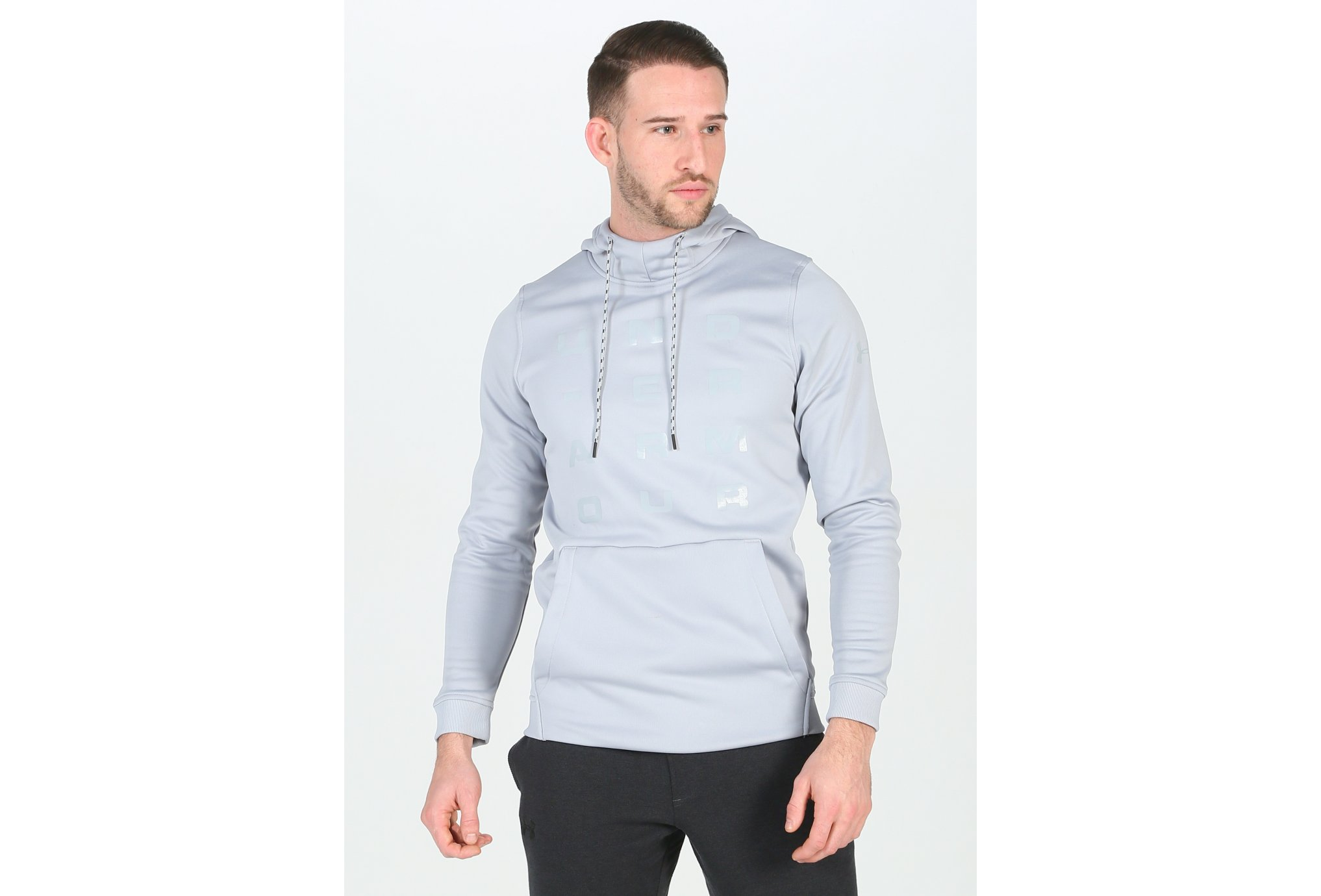Under Armour Fleece Tempo M vêtement running homme