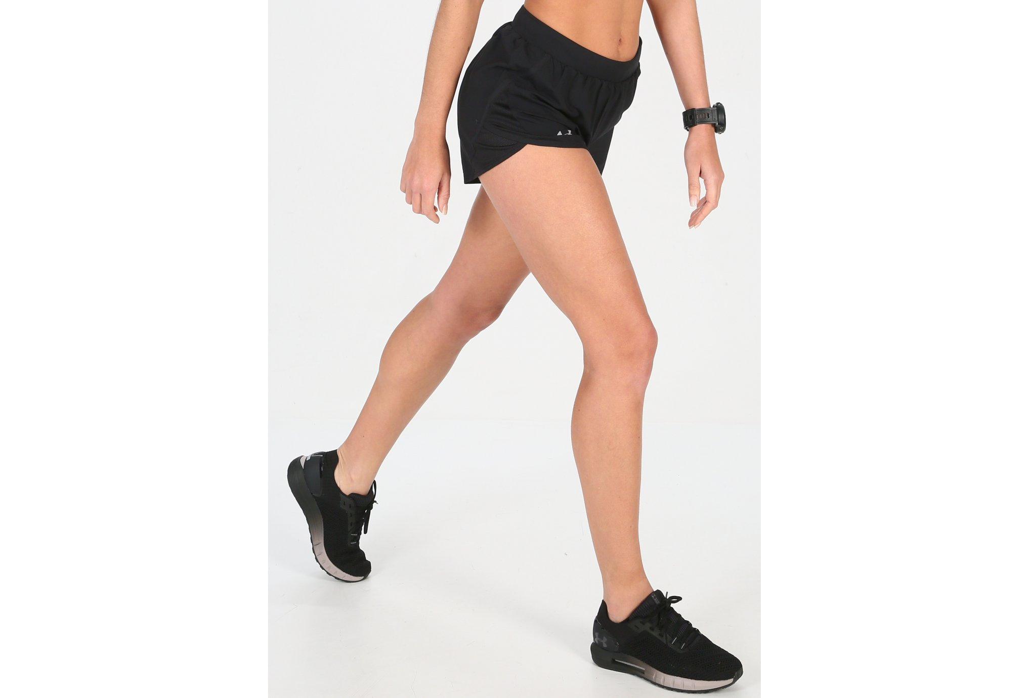 Under Armour Fly By 2.0 W Diététique Vêtements femme