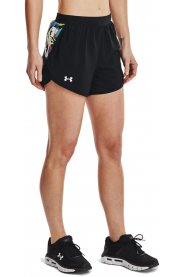 Under Armour Fly By 2.0 Floral W