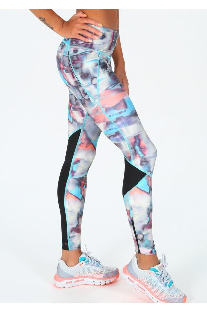Under Armour mallas largas Fly Fast Print