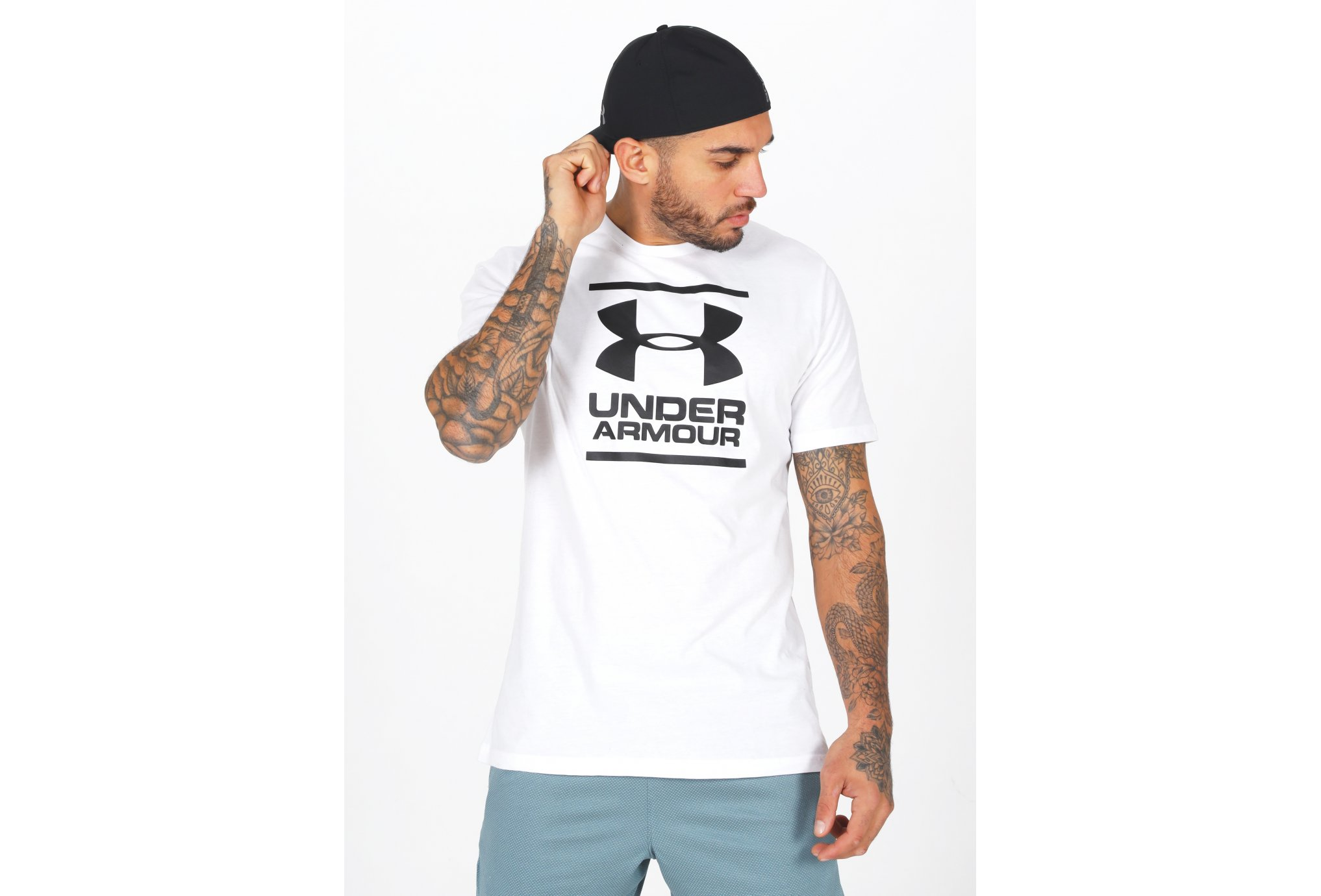 Under Armour Gl Foundation M vêtement running homme