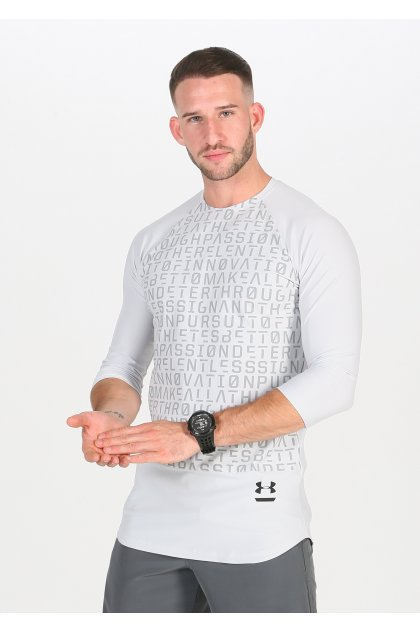 Under Armour Camiseta Graphic 3/4