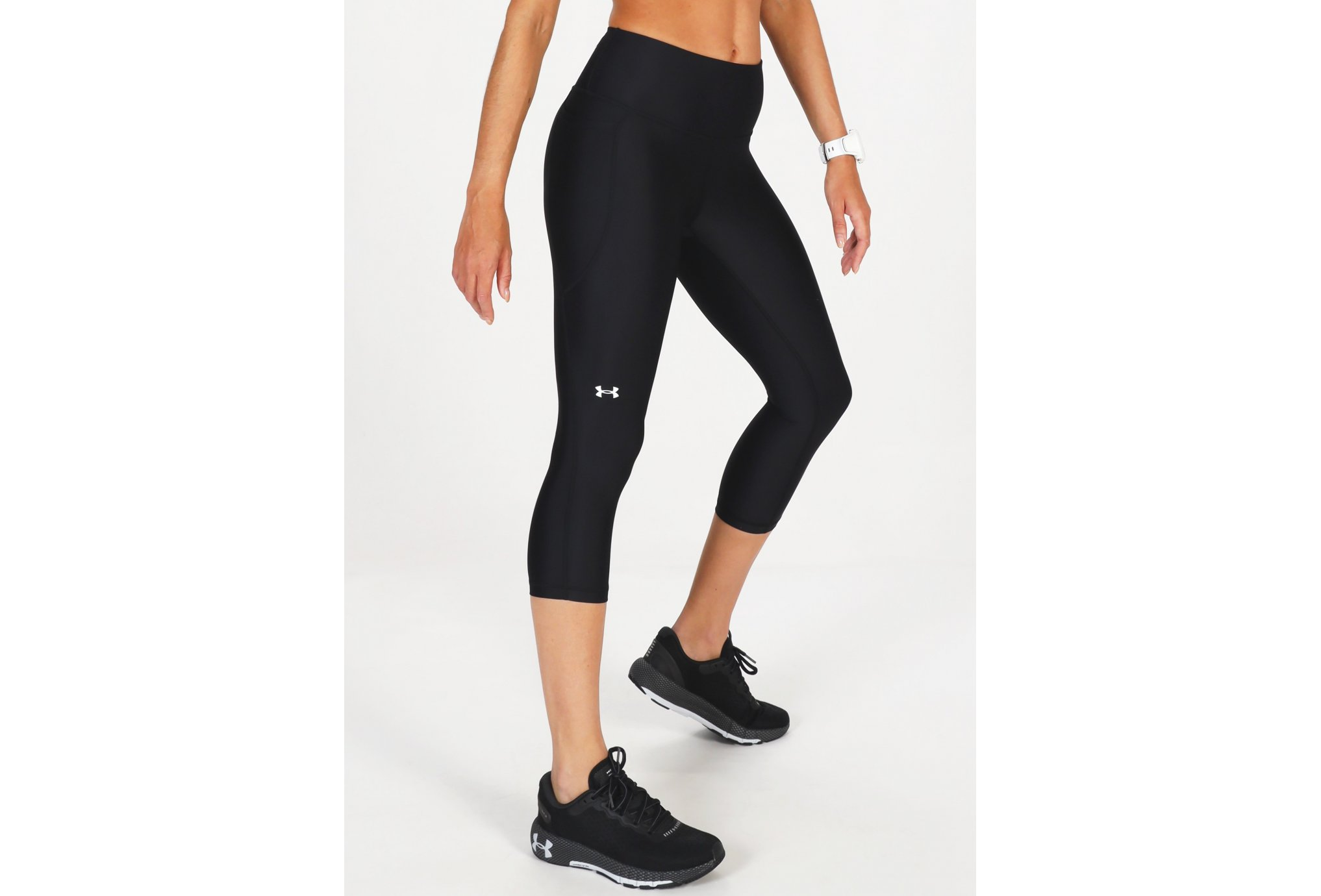 Under Armour HeatGear Armour W vêtement running femme