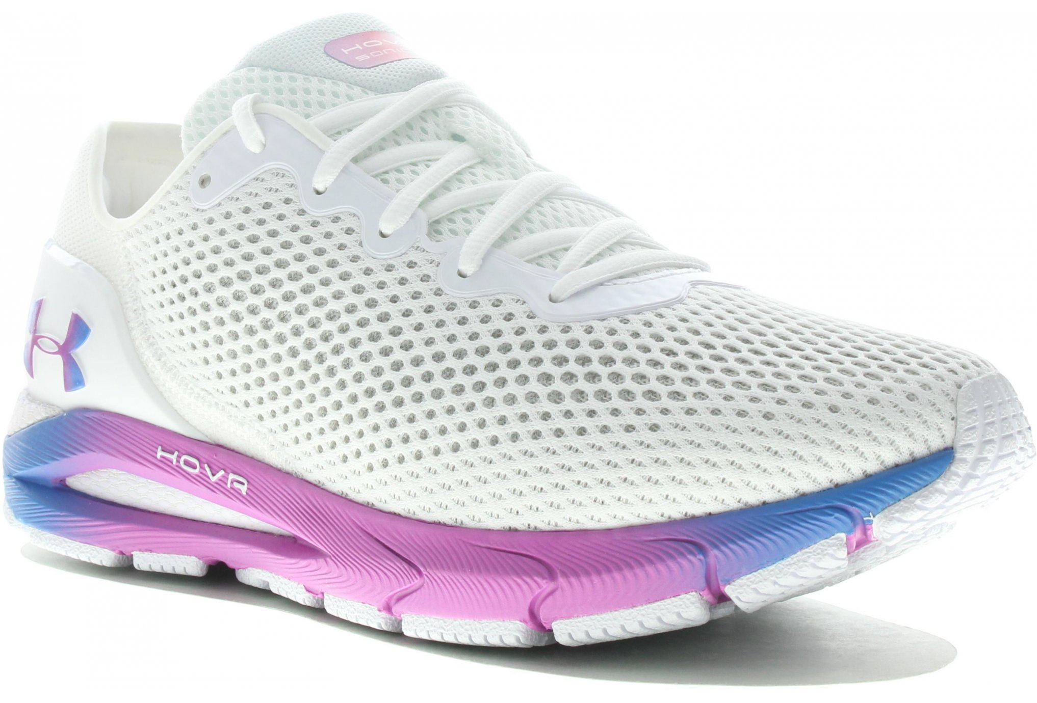 Under Armour HOVR Sonic 4 CLR SFT W Chaussures running femme