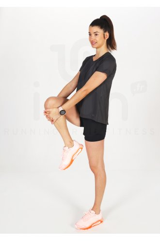 Under Armour Iso-Chill Run W