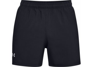 Under Armour Pantalón corto Launch SW