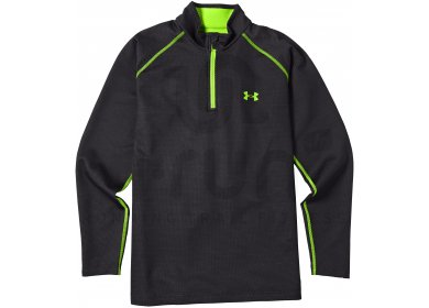 Under Armour Maillot ColdGear Infrared Thermo ¼ Zip M