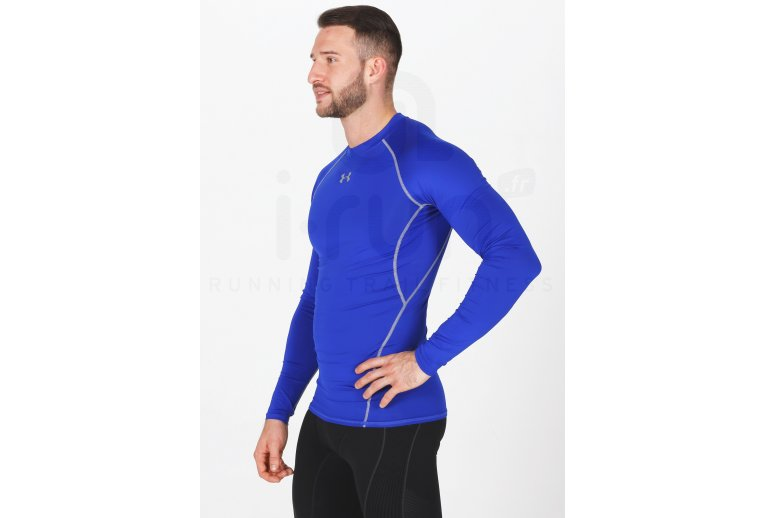 Under Armour Maillot Compression HeatGear M