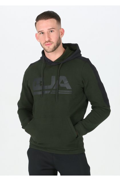 Under Armour Sudadera Microthread Graphic
