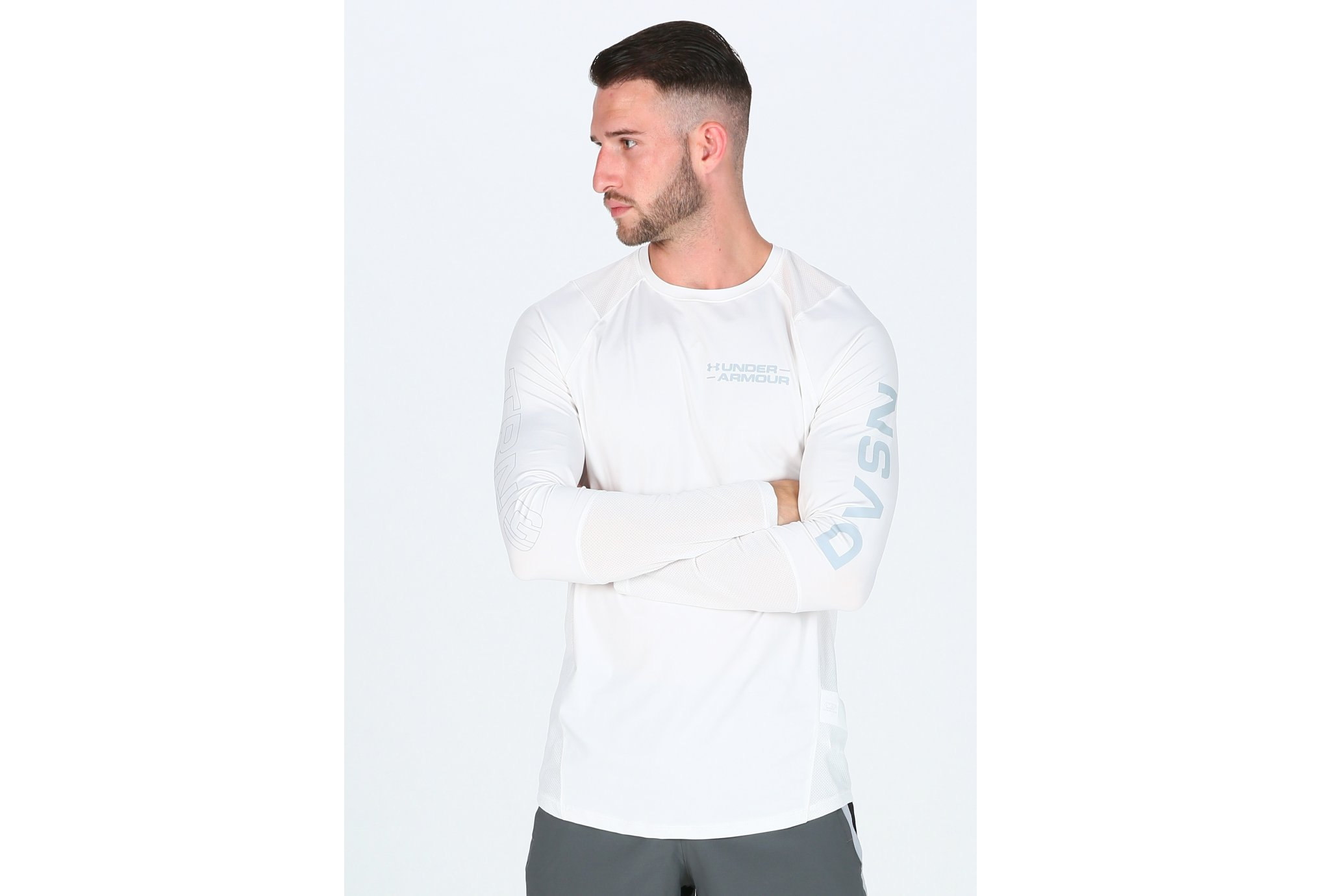Under Armour MK1 Graphic M Diététique Vêtements homme