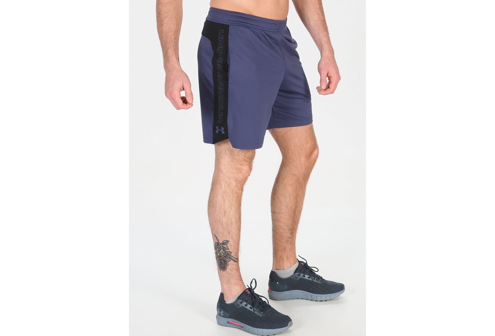 Under Armour MK1 Graphic M vêtement running homme