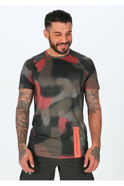 Under Armour camiseta manga corta MK1 Print