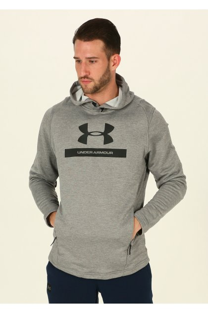 Under Armour Sudadera MK1 Terry Graphic