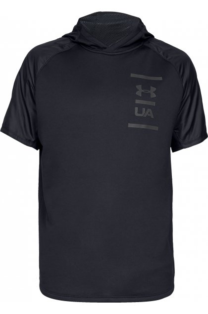 Under Armour Camiseta manga corta MK1 Terry