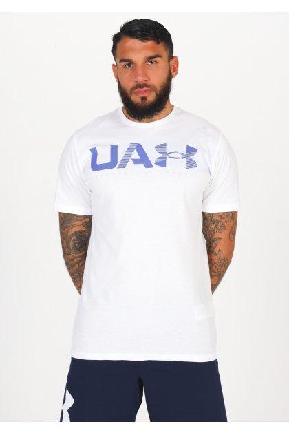 Under Armour camiseta manga corta Performance