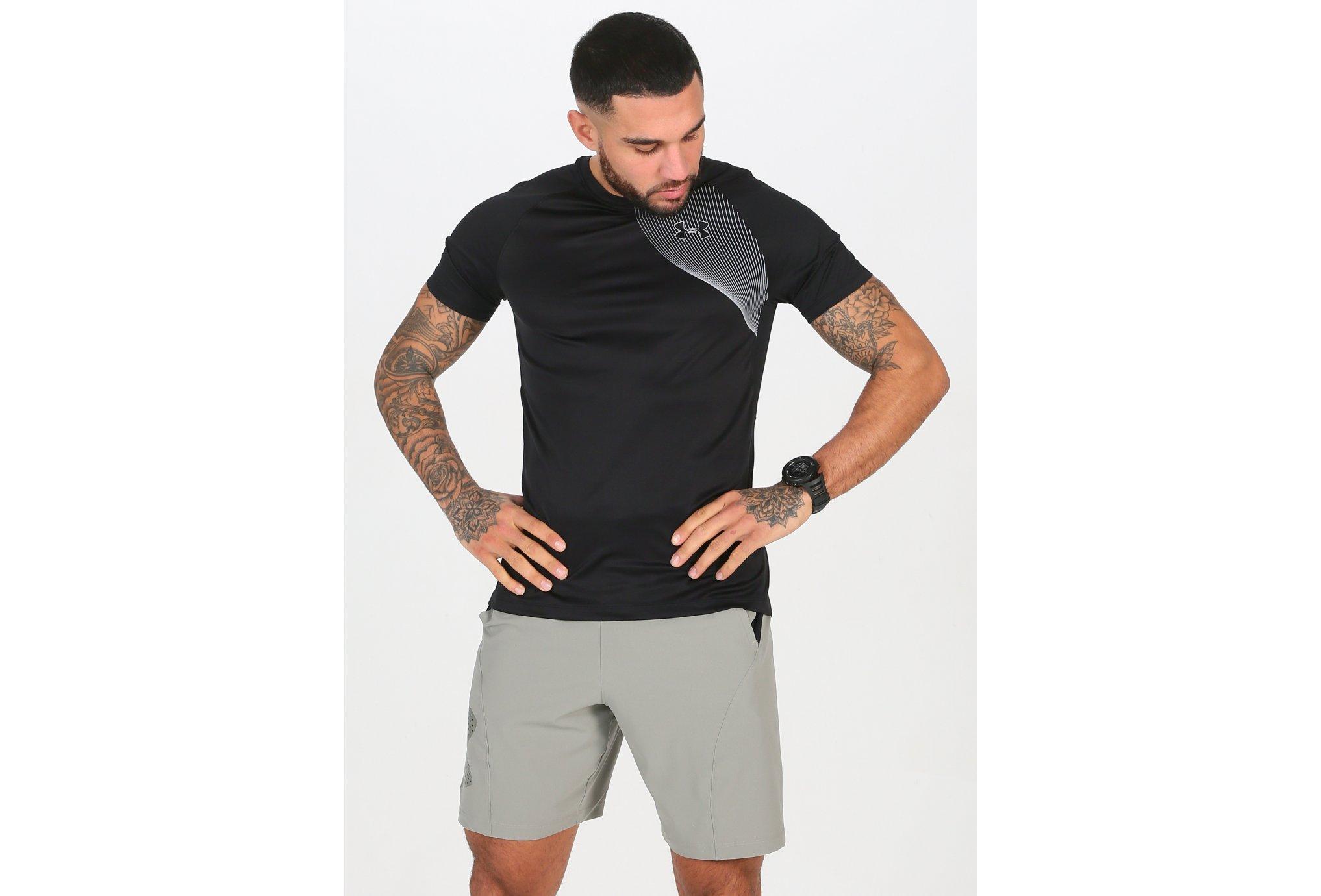 Under Armour Qualifier Iso-Chill M vêtement running homme