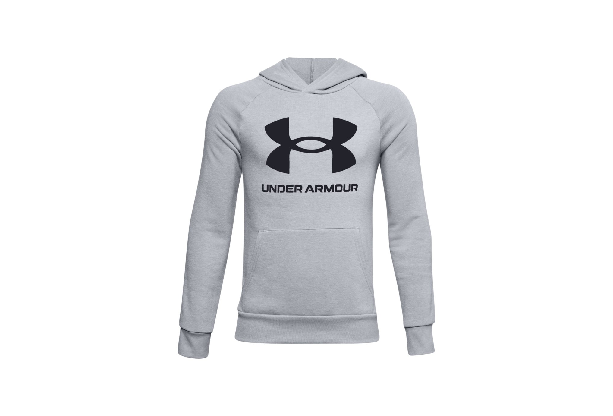 Under Armour Rival Fleece Big Logo Junior vêtement running homme