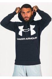 Under Armour Rival Fleece Big Logo M