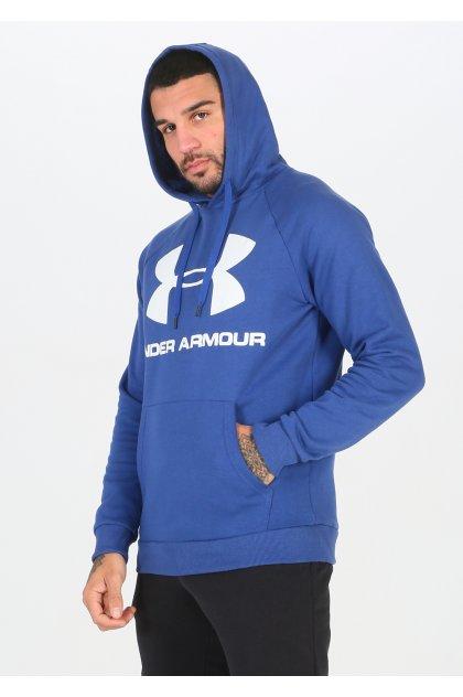 Under Armour sudadera Rival Fleece Logo