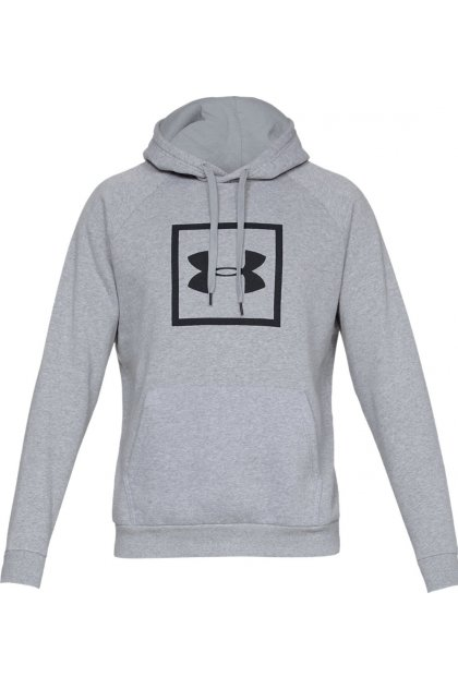 Under Armour Sudadera Rival Fleece Logo