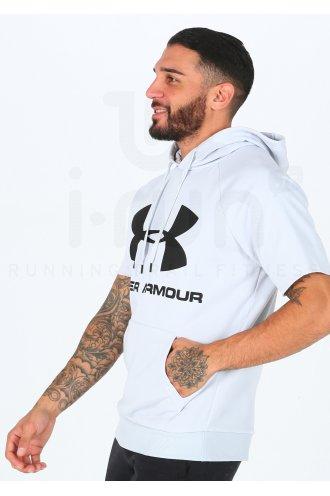 Under Armour Rival Fleece Logo M