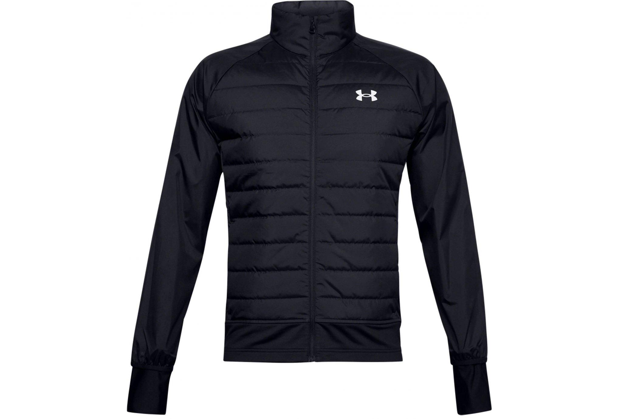 Under Armour Run Insulate Hybrid M vêtement running homme