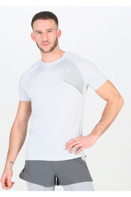 Under Armour camiseta manga corta Rush Seamless