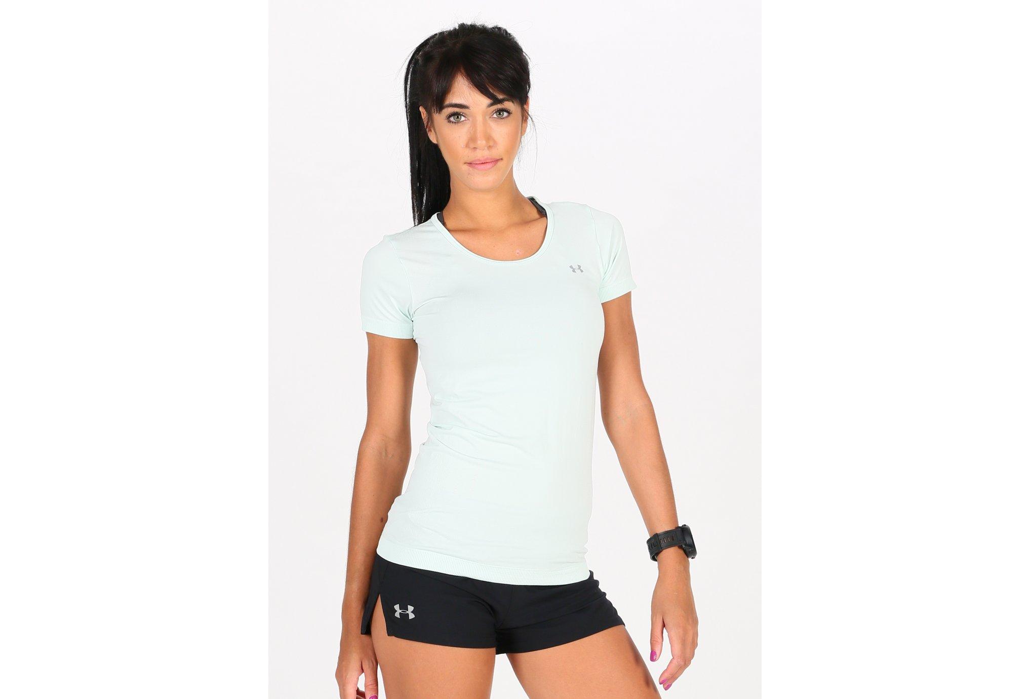Under Armour Seamless W vêtement running femme