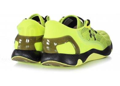 Under Armour SpeedForm RC Vent M pas cher - Chaussures homme Under ... 5caec41e8