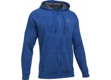 Under Armour Sportstyle Fleece FullZip M