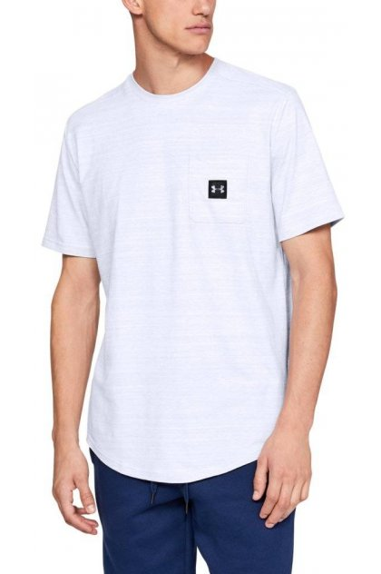 Under Armour Camiseta manga corta Sportstyle Pocket