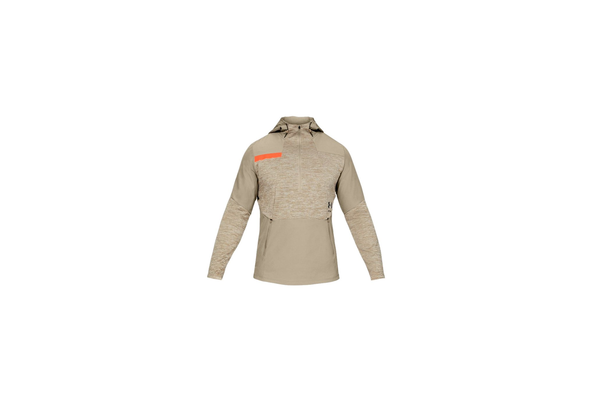 243cab308a9 Under Armour Storm Cyclone Hoodie M vêtement running homme