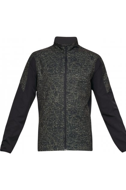 Under Armour Chaqueta Storm Out and Back Printed